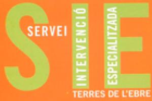 SERVEI D'INTERVENCIÓ ESPECIALITZADA (SIE) DE LES TERRES DE L'EBRE
